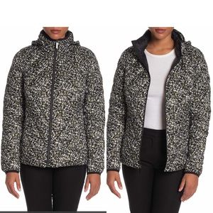 Michael Kors lightweight Diamond Quilted Jacket